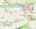 ewhashopping map