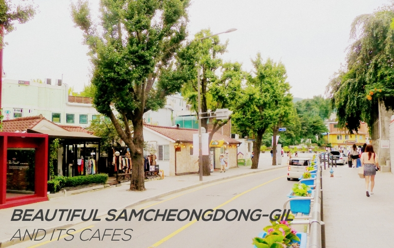 beautifulsamcheongdonggil